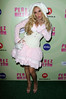 Bridget Marquardt Perez Hilton's Mad Hatter Tea Party Birthday Celebration held at Siren Studios Hollywood, California