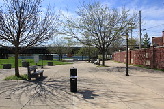 Piqua Riverfront Target Area (Ohio Redevelopment Projects - ODSA) Tags: downtown action plan planning development brownfield piqua miamicounty