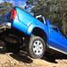 Toyota HiLux Vs Volkswagen Amarok Comparison Test