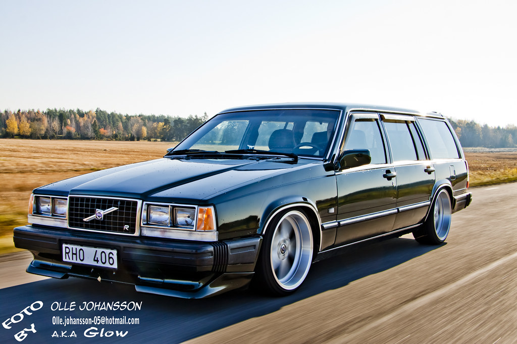 Volvo S60 2002 Tuning >> The World's Best Photos of 740 and mk18 - Flickr Hive Mind