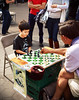 Another Day, Another Prodigy - Union Square (Rachel Citron) Tags: nyc newyorkcity asian chess hunter nytimes gothamist unionsquare stuyvesant curbed thenewyorktimes bronxscience searchingforbobbyfischer chessprodigy joshuawaitzkin thelocaleastvillage youngfischer manhattanchessclub
