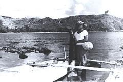 Humåtak Fisherman