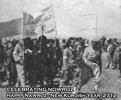 NEWROZ 1969 (Kurdistan Photo ) Tags: turkey iran iraq arab syria airlines turkish turk kurdistan kurd newroz warplanes mzik peshmerga nevroz krtce krdistan  krte krdi