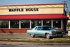 Waffle House (J-Bones) Tags: saved deleted7 deleted9 deleted6 saved5 deleted3 deleted2 saved2 deleted4 save3 cadillac deleted10 wafflehouse deleted5 deleted deleted8 saved4 powderblue coupedeville pimpmobile 201203186215edit discothrowback