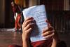 Studies - Mawlamyine, Myanmar (Maciej Dakowicz) Tags: city sea asia southeastasia burma monk buddhism study monastery myanmar studying malwamyine