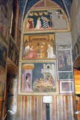 Dominikanerkirche St. Salvator, Bozen (palladio1580) Tags: kloster bozen gotik suedtirol fresken