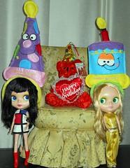 Happy Birthday, Windycitydiva!!  <3