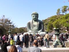 Amitabha (Blaz Purnat) Tags: art japan buddhist kamakura daibutsu  nippon japo japon giappone nihon jap japani jepang japn amitabha  japonia japonya buddhiststatue yaponiya nhtbn jepun   jaapan japn japonska japonsko   japonija   japna