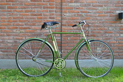 Stucchi (coventryeagle48) Tags: bicycle vintage stucchi