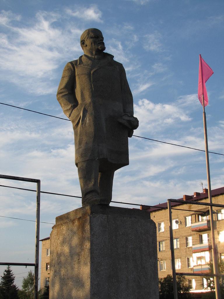 фото: пос. Новониколаевский