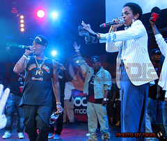 Nas & Lauryn Hill @ Summer Jam 2012 (bg63s) Tags: nigeldevents