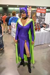 120623-2715 HeroesCon (WashuOtaku) Tags: cosplay charlotte northcarolina batman dccomics catwoman 2012 charlotteconventioncenter heroescon heroesconvention nikond800 28mmf18g
