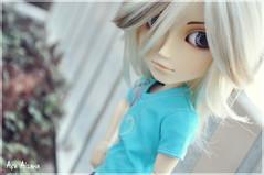 Cloud  (Au Aizawa) Tags: fashion japanese doll arion hnaoto taeyang fashionfever