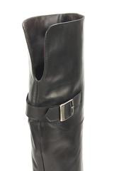 RB_History_Pirate_nero_dett01 (runnerbull) Tags: man detail men leather boot boots uomo mann buckle hombre pelle homme bottes botas dettaglio cuir stiefel stivali stivale fibbia