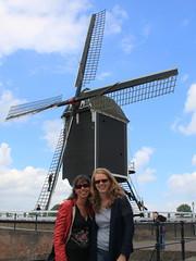 Heusden_IMG_0500 (Kristel Van Loock) Tags: nederland thenetherlands molen olanda noordbrabant heusden vestingstad lespaysbas