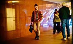 <<Fashion Parade>> (www.jerrybei.com (5 million views)) Tags: leica 50mm dof bokeh sony m8 16mm xenon schneider m9 kreuznach f095 cmount emount nex7