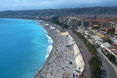Another beautiful day in Nice, France (WilliamMarlow) Tags: mediterranean nicefrance frenchriviera