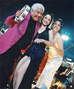 Tito Puente and Gloria Estefan with Sheila