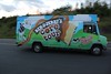 Ben and Jerry's Core Tour which took place last week. The Core Crusader went from Dublin � Kilkenny � Cork � Clare � Galway � Mayo � Dublin giving out free tubs of delicious Core flavour ice cream.