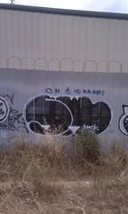 swerv (MOB IN DA BAY) Tags: california ca street streets west art up cali graffiti oakland bay coast town paint artist live kali funky calif east ups funk area amc bomber goons 510 addiction kalifornia bombing sw1 savage swrv paintin bombin kalif steez wkt swerv sw1s trizzy amck cokeland 5ndime