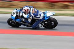 Jeff Wrobel - Wrobel Racing Yamaha YZF-R6 (capsfan1222) Tags: race canon racing ama motorcycle midohio midohiosportscarcourse amaproracing canonefs55250 canoneos60d buckeyesuperbikeweekend 2012buckeyesuperbikeweekend goprodaytonasportbike jeffwrobel