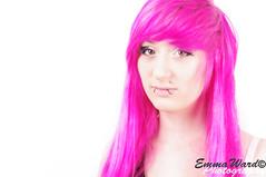 IMGP4869 (Emma Ward_Photography) Tags: portraits portraiture highkey studiophotography portraitphotography highkeylighting portraiturephotography alternativeportraits