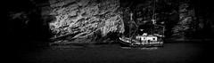 Halton close inshore (Helen F H) Tags: scuba diving cliffs shetland seabirds halton liveaboard noss scapaflow bressay bobanderson mvhalton haltonocean haltondiveboat