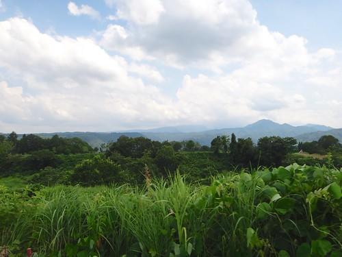 栄村ヒルクライム