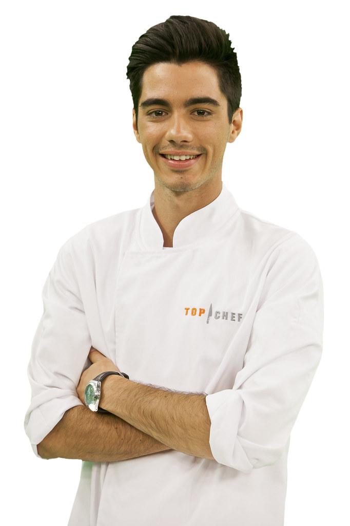 7732048084 B57A6Bb156 B Conheça Os Concorrentes De «Top Chef» [Com Fotos]
