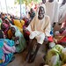 Medical assistance to IDPs in Kutum