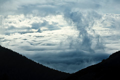 . (Norbert Krlik) Tags: mountain clouds landscape canoneos5d canonef85mmf18usm