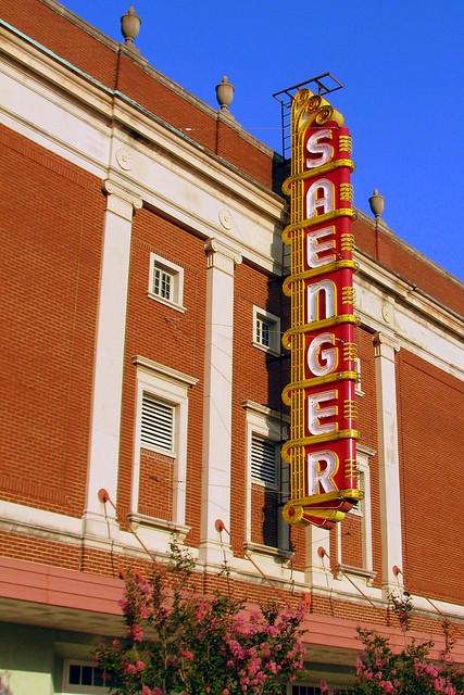 Saenger Theater - Biloxi, MS