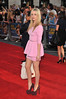 Laura Whitmore 'Keith Lemon the Film' World premiere held at the Odeon West End