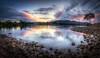 Sea Eagle Lagoon - 2 (dazza17 - DJ) Tags: landscape australia hdr susnet goldcoastgoldcoast seaeaglelagoon daryljamesscapeslandscapes
