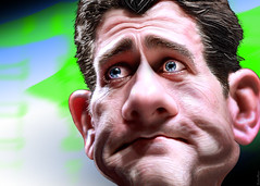 7831441130 c41bd16802 m Republican Craig Robinson: Paul Ryan Will Have to Wash the Stench of Romney Off Him to Run for National Office Again