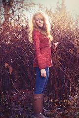 Nicole (andrew-lynch) Tags: model shoot boots hunter wellies elinchrom beautydish dlite2 skyportspeed nicolehickman
