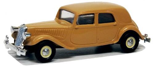 Brekina Citroën 15 Six