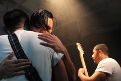 Tungas (josemrosas) Tags: rock del canon lago casa punk t3 chapultepec méxicocity tungas