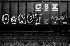 CROTCH ROT KUTHE COMA CSX (Benssick_) Tags: train crotch coma csx crot kuthe