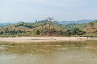 croisiere mekong - laos 13