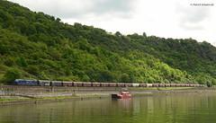 193 845 ( MGW ) NIAG (vsoe) Tags: railroad train germany deutschland engine eisenbahn railway bahn freighttrain zge gterzug gterzugstrecke