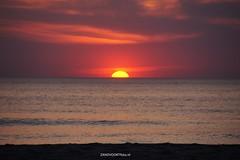 DSC03155 (ZANDVOORTfoto.nl) Tags: sunset sun strand zee zon zandvoort aan ondergaande aanzee zandvoortfotonl zandvoortfoto