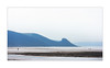 Newgale (icypics) Tags: beach silhouette wales landscape haze pastel negativespace coastal highkey pembrokeshire newgale atmospherics