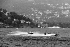 Gara 2 (sirio174 (anche su Lomography)) Tags: motonautica motoscafi boatsrace boats sport centomiglia lario como lago lake