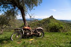 (giacomogramazio) Tags: trekking italia canon5d viterbo civita bagnoregio tuscia canon24105 walkintuscia