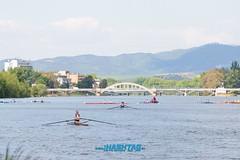 Veslárska regata o pohár SNP-58