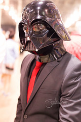 Motor City Comic Con | 2016.05.13 (brandondaartist) Tags: costumes cosplay detroit suit motorcitycomiccon vader darthvader comiccon cosplayers motorcity costumedesign mccc brandonnagy brandondaartist brandonnagyartanddesign brandonnagyphotography brandonnagyartdesign mccc16
