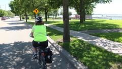 (sfrikken) Tags: deb bicycle madison wisconsin bike tenney park lake mendota sherman ave
