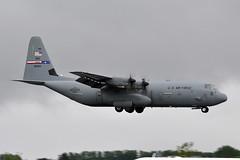 08-5684  C-130J  USAF (n707pm) Tags: ireland airplane airport aircraft military lockheed usaf hercules transporter mil coclare unitedstatesairforce herc dyess snn c130j shannonairport dyessafb einn 317ag cn5684 085684 egkklgwsnneinnmay2016 17052016