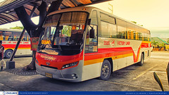 BV Ride to Manila (LazyBoy (Bus P)) Tags: daewoo jetli jetliner vli victorylinerinc daewoobus philbes daewoobv115 victorylinerinc2086 victoryliner2086